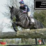 Davina Gray – eventing addict