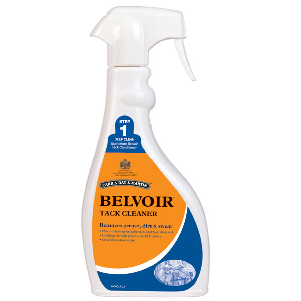 Belvoir-Tack-Cleaner-Spray-Step-1-500ml