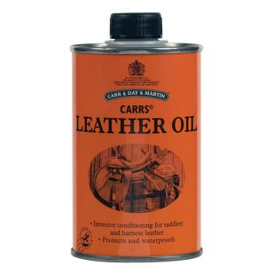 Carr's-Leather-Oil