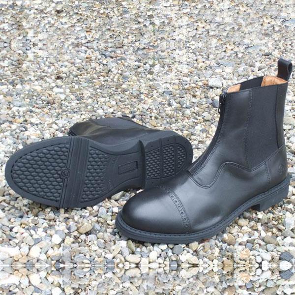 Oak-Boots