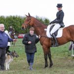 Lindsay Graham – a rider whose talent allows her to be all things to all people
