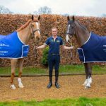 Trevor Breen's two champions return for another crack at the Equestrian.com Derby