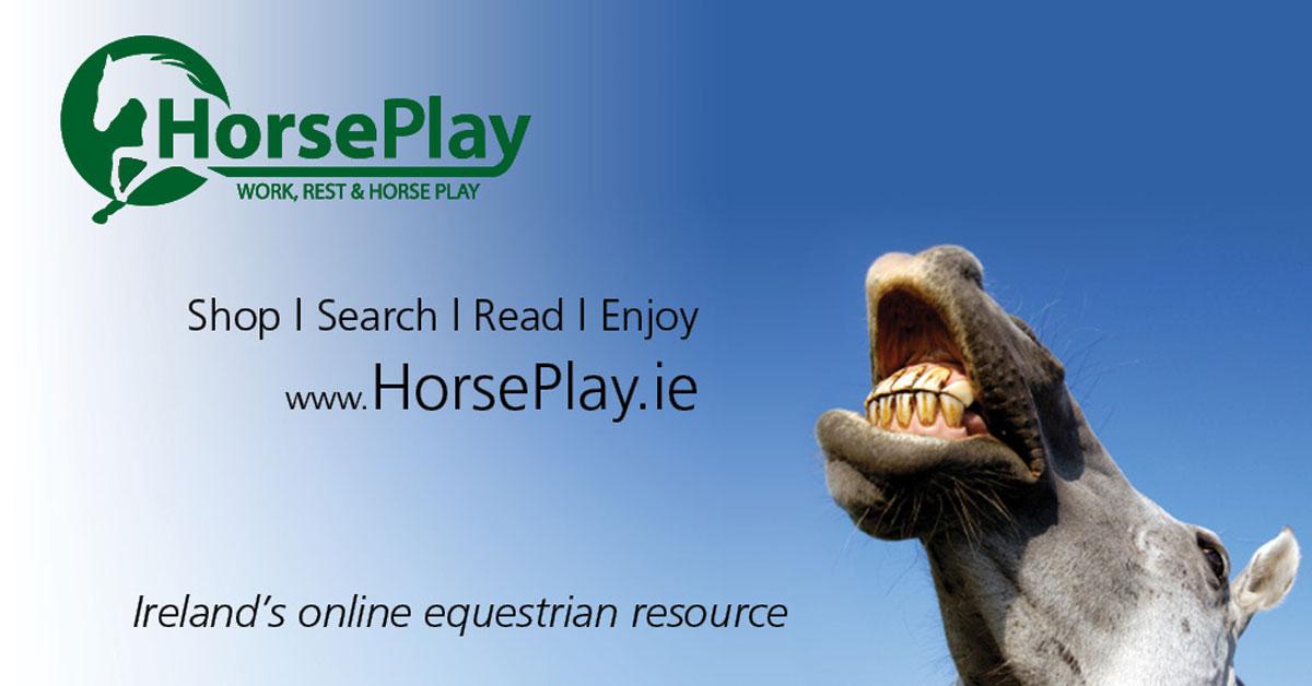 (c) Horseplay.ie