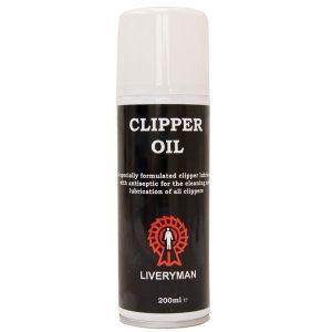 Clipper-Oil-Spray