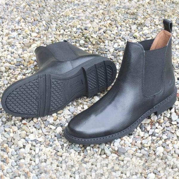 Elm-Boots