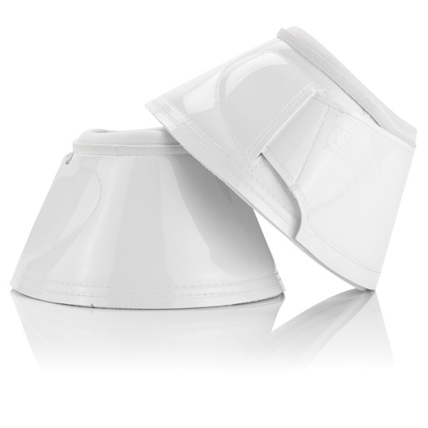 Equilibrium-stretch-and-flex-bell-boot-white