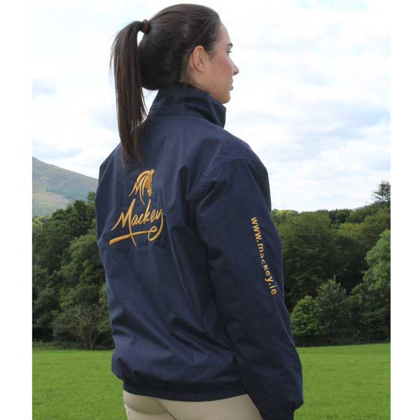 Mackey-Blouson-Jacket-with-Logo