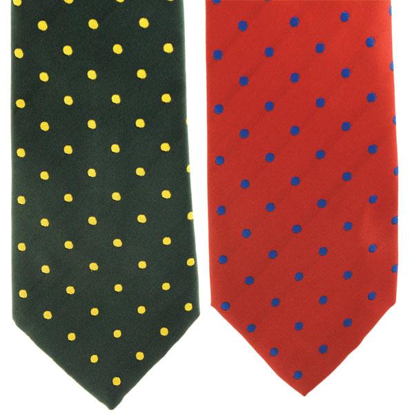 Medium-Spot-Tie