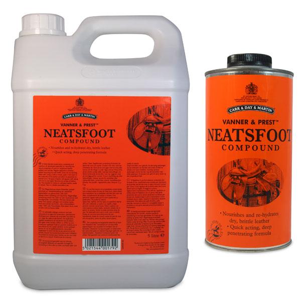 Neatsfoot-Oil