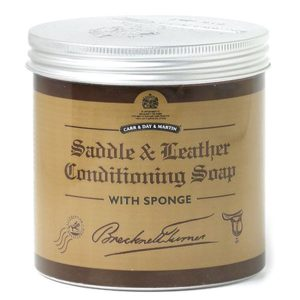 Saddle-Soap-Tub