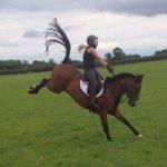 camilla-speirs-bucking-horse