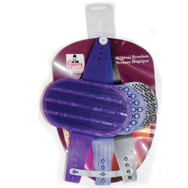 Equerry Magical Brush