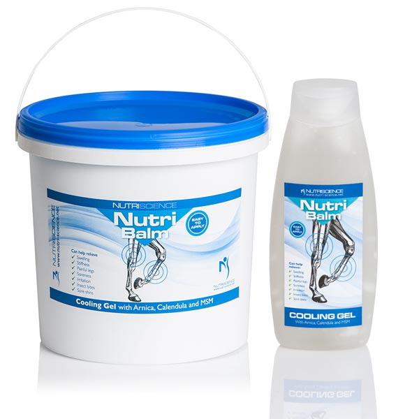 Nutri-Science NutriBalm