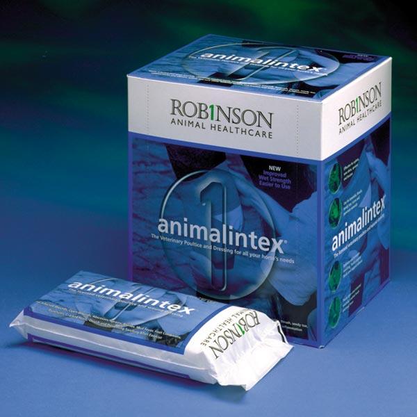 Robinson Animalintex Dressings