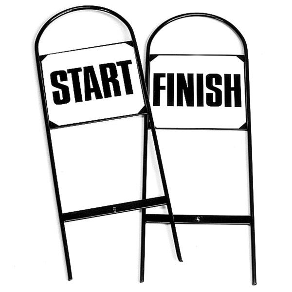 Stubbs Start & Finish