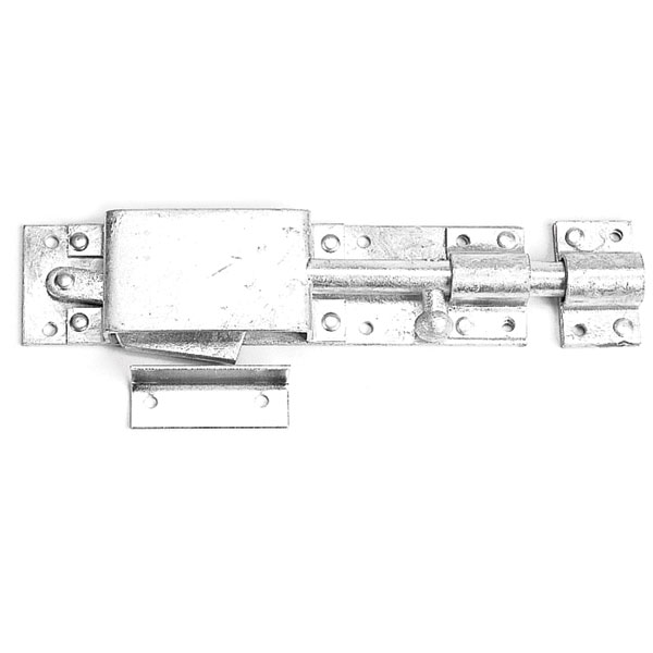 Stubbs Auto-Lock Door Bolt
