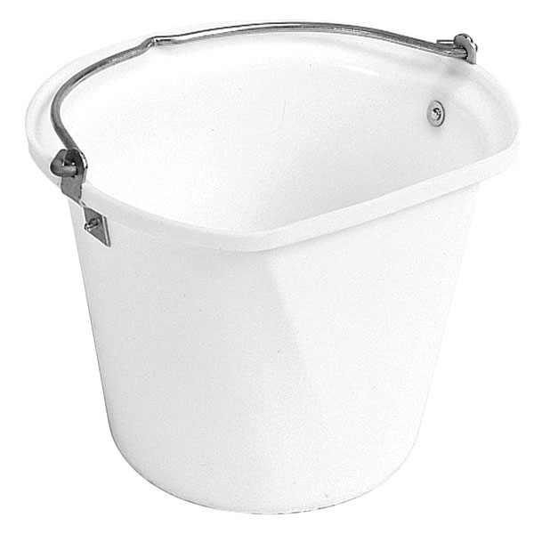 Stubbs Flat Side Bucket
