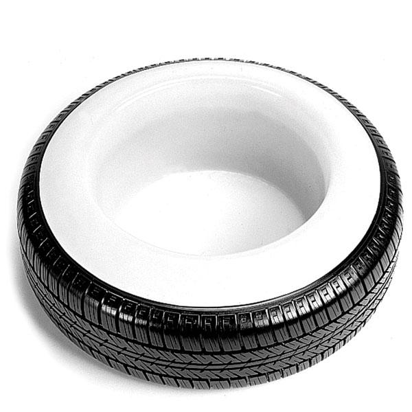 Stubbs Tyre Feed Bowl