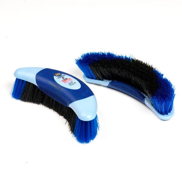 The Boomerang Dandy Brush