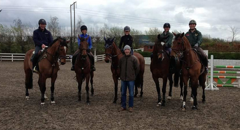 Training-with-fellow-irish-team-mates-and-Ian-fearon