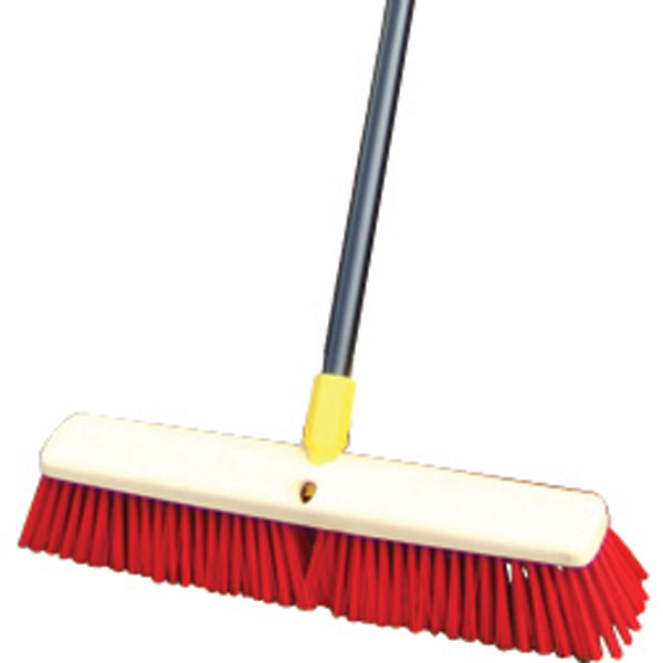 Yard Brush 18 Head Horseplay
