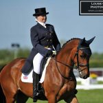 Hannah Francis and Willberry Wonder Pony – 6 legs, 2 hearts, Pure Inspiration