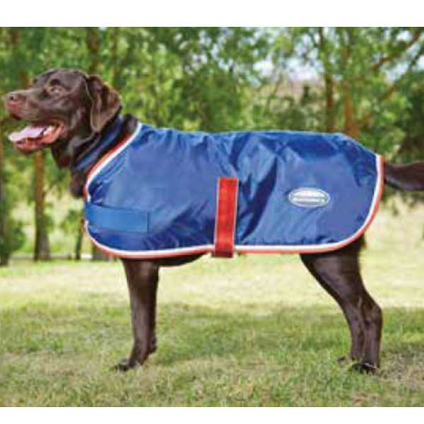 Weatherbeeta-Fleece-Lined-Dog-Coat