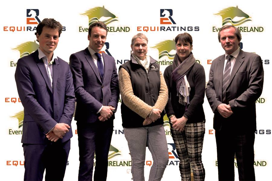 Equiratings launch