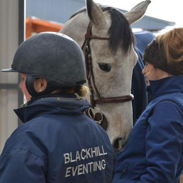 BlackHill-Eventing