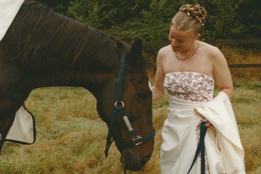 horse-wedding-company