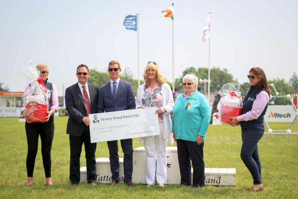 George-Mernagh-Memorial-Fund-Bursary-Winners
