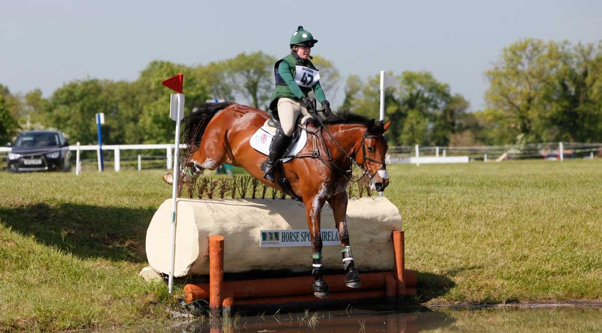 Mgh Smart Amp Eleanor Hope Horseplay