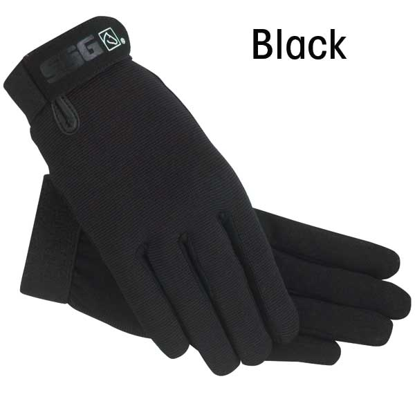 SSG-All-Weather-Glove-Royal-Black