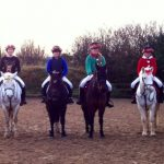 Horsey Summer Camps for kids – they offer far more than just a brief escape to the outdoors