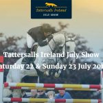 New website launched for the Tattersalls Ireland July Show