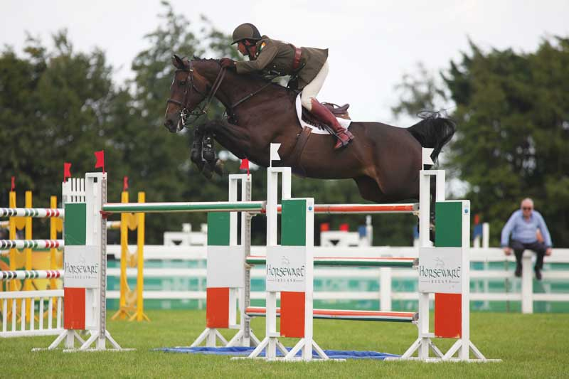 Geoff Curran Tattersalls Grand Prix
