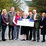 Tattersalls Ireland Show Makes €20,000 donation to St Francis Hospice