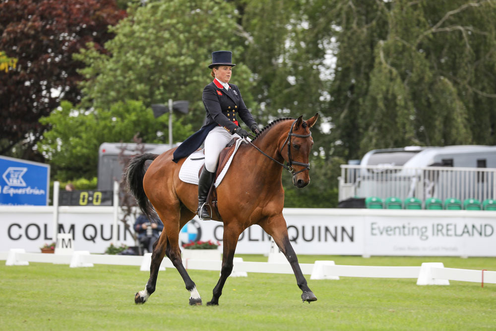 Pippa-Funnell-MGH-Grafton-Street-leader-after-dressage-The-Irish-Field-CCI4-L-(Custom)